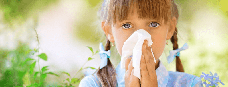 Alerjik Hastalıklar