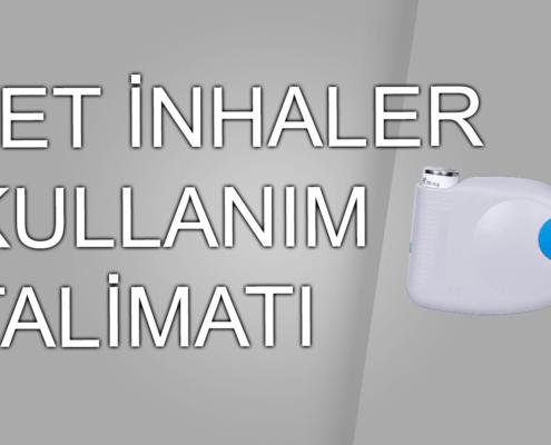 JETİNHALER