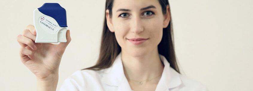 Yetişkin Hastalarda Sanohaler Nasıl Kullanılır