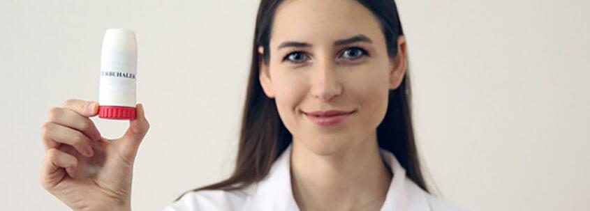 Yetişkin Hastalarda Turbuhaler Nasıl Kullanılır