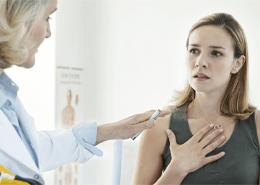 Alerjik Rinite Eşlik Eden Hastalıklar Nelerdir?