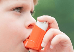 Astımlı Olanlar Grip Geçirirken Antiviral İlaç Başlanabilir Mi?