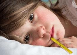 Çocuklarda grip nasıl bulaşır