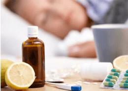 Çocuklarda grip tedavisi