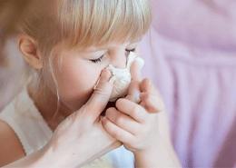 Çocuklarda soğuk algınlığı nedir