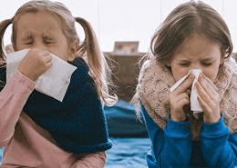 Grip Hastalığı İçin Kimler Risk Grubundadır?