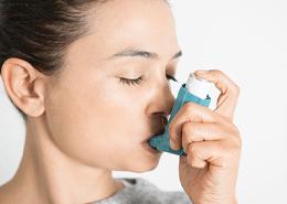 Ne Zaman Alerjik Astım Olabileceğimizi Düşünmeliyiz?
