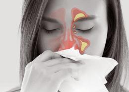 Yetişkinlerde Alerjik Rinit Nedir?