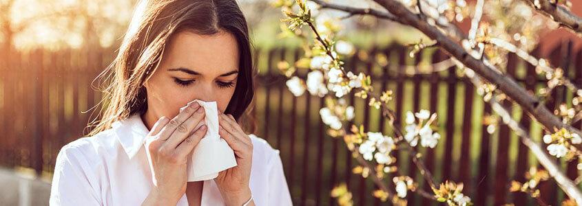 Alerjik Nezlesi Olanlar Biontech Aşısı Olabilir Mi
