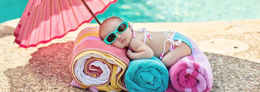 Çocuklarda Hangi Güneş Kremi Kullanılmalıdır