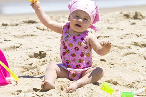 Çocuklarda Sıcak Çarpması Belirtileri ve Tedavisi Nasıl Yapılır