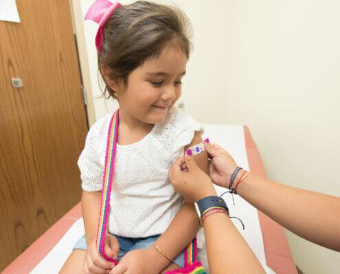 Çocuklarda Biontech Aşısının Yan Etkileri Nelerdir