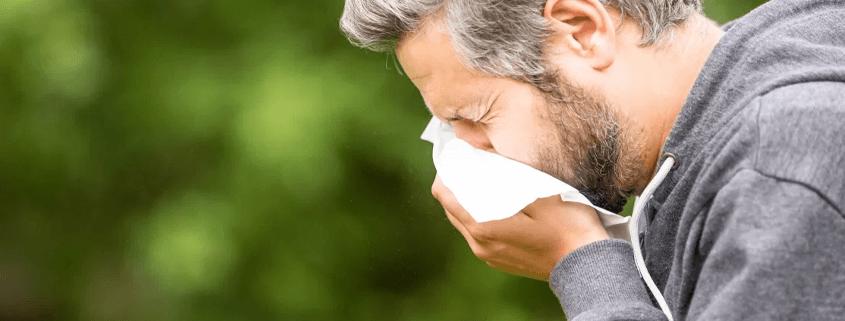 Sonbaharda alerji belirtileri neden artar